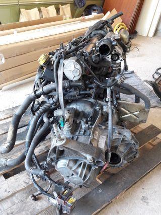 Motor 1.9 tdi de Renault Espace 2003