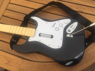 Guitarra Rock Band para Play Station