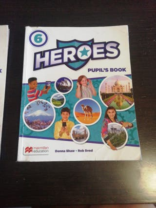 Heroes 6