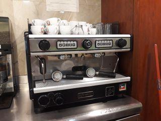 CAFETERA PROFESIONAL CON MOLINILLO