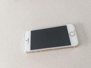 bc934c025b3 Iphone 5s blanco de segunda mano en WALLAPOP