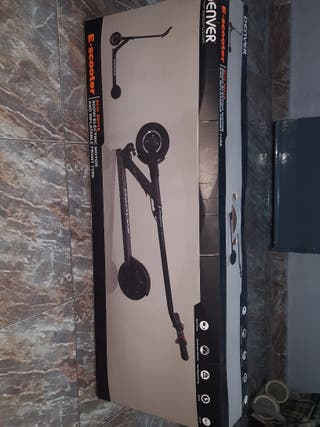 Patinete eléctrico DENVER E-scooter
