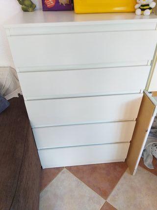 Wallapop Mano Ikea En Cajonera De Segunda Fuengirola 3Aj5L4R