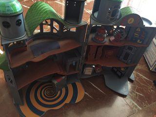 Casa cásele juguete