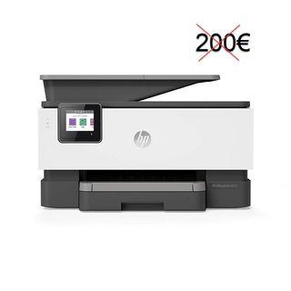 Impresora HP multifunción WiFi doble cara NUEVA