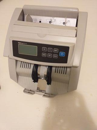 Contador y detector de billetes Safescan 2210