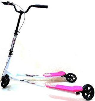Patinete Speeder Grande 3 ruedas