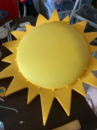 Lampara SOL Ikea