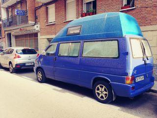 Volkswagen California 2000