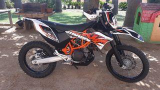 KTM enduro R 690