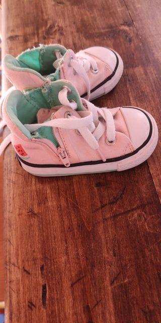 Zapatillas bebé, nenas o nenes