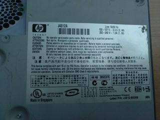 hp procurve switch 2512