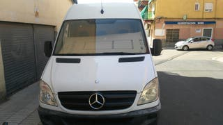 mercedes esprinter 315 2007