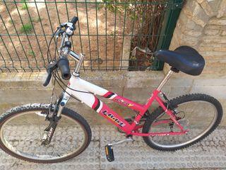 Bicicleta J Bike de 26