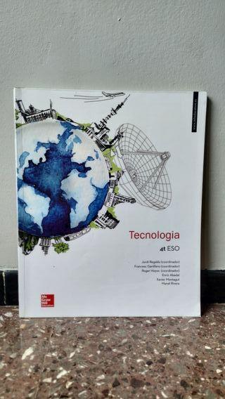 Tecnologia 4t ESO