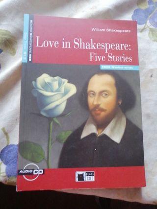 LOVE un Shakespeare