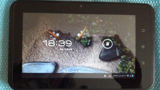 Tablet Woxter pc 75 cxi