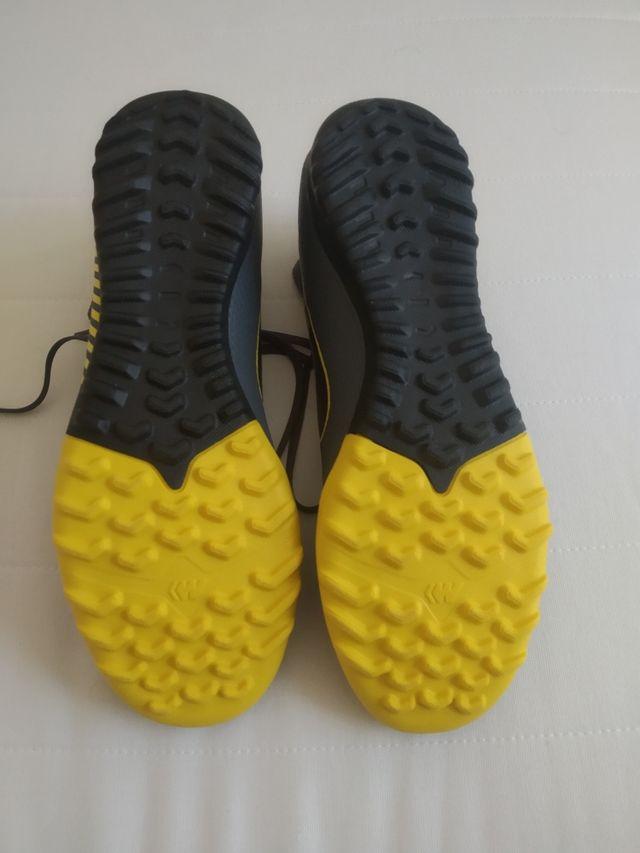 zapatillas Nike fútbol 7
