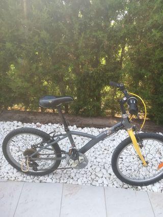 9c454f49969 Bicicleta para niños 24 Pulgadas de segunda mano en WALLAPOP