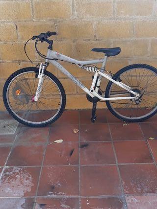 bicicleta montaña adulto decathlon