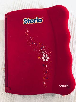 Tablet educativa Storio Vtech