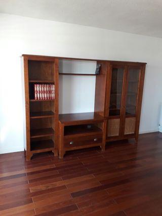 Mueble salón 3 módulos