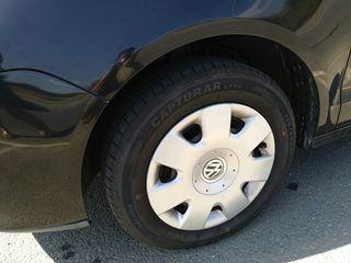 Volkswagen Polo 2011