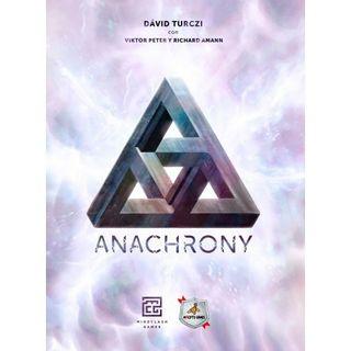 Anachrony + expansión