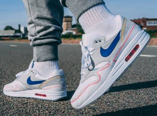 """Nike Air Max 1 """"Pompidou by day"""" 46"""