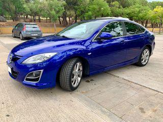 Mazda 6 2.2 Sportive 163Cv