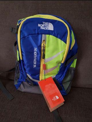 Mini mochila North Face