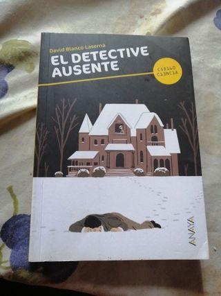 el detective ausente