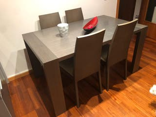 Mesa comedor 150x90