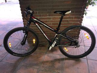 Bicicleta Junior BTT Specialized HardRock Sport