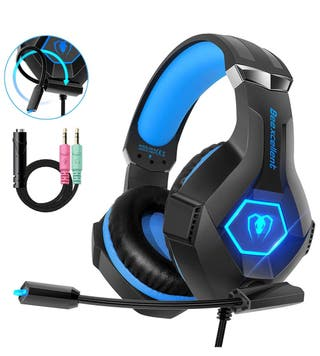 Auriculares gaming ps4