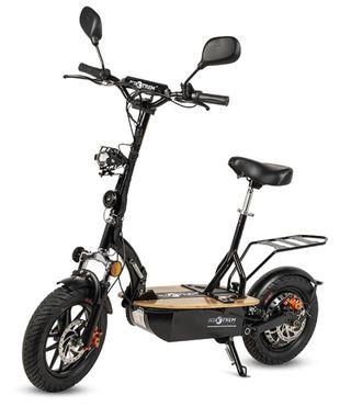 Nuevo modelo patinete eléctrico rueda a motor 1200