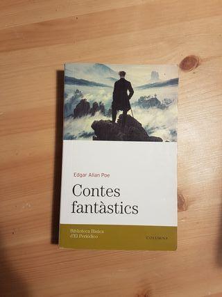 Contes fantàstics - Edgar Allan Poe