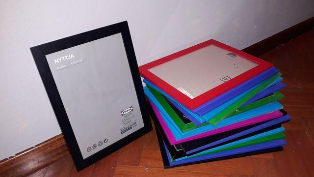 marco fotos ikea nyttja 21x30 cm
