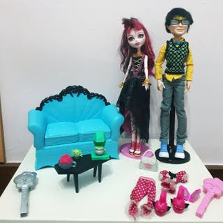 Pack Monster High
