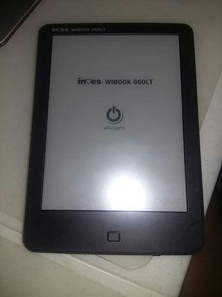 Ebook inves wibook 660LT