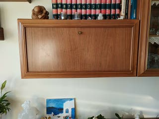 Armario/mini bar