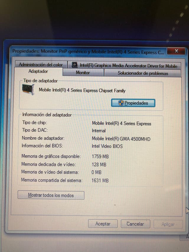 Toshiba Satellite A300-27X