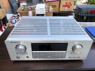 Amplificador cine Home cinema