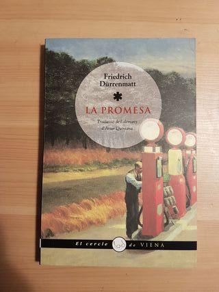 La Promesa - Friedrich Dürrenmatt