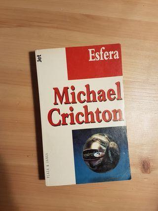 Michael Crichton - Esfera