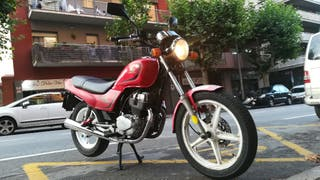 Honda CB Two-Fifty 250