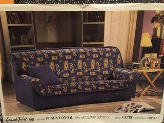 Fundas para sofá 30 €