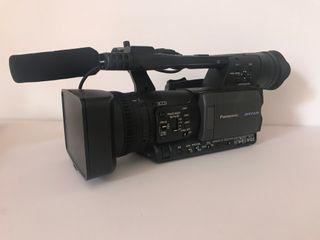 Equipo de video y accesorios