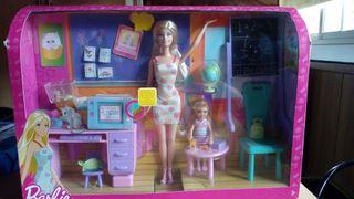 Barbie Profesora