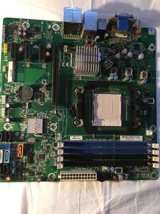 Placa base Am3 / ddr3